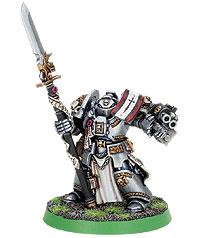 Daemonhunters Codex