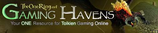 Lord of the Rings Games - Havens