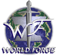 World Forge Logo